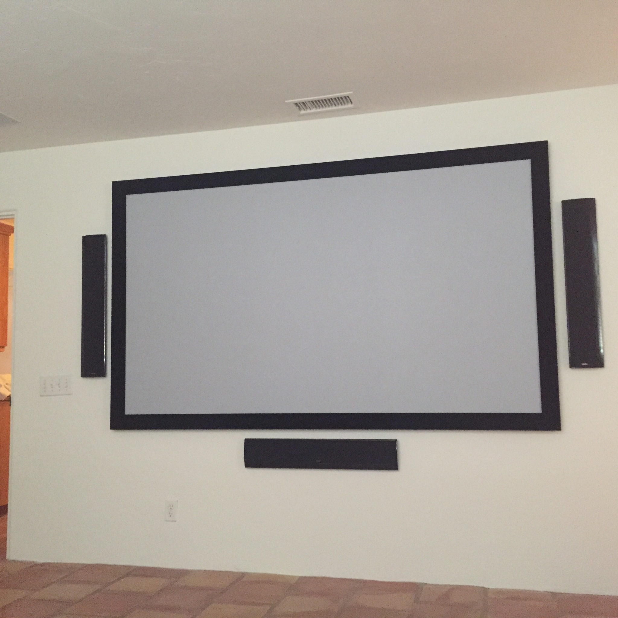 Home Theater specialists San Diego